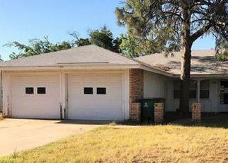 Casa en Remate en San Angelo 76904 S OXFORD DR - Identificador: 4190356668