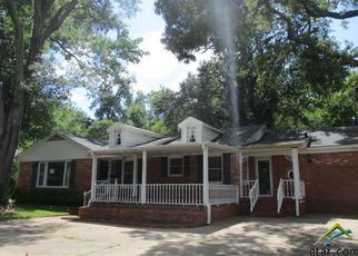 Casa en Remate en Tyler 75701 OLD JACKSONVILLE RD - Identificador: 4190375500