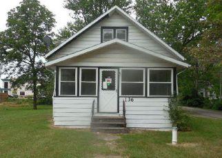Casa en Remate en Michigan Center 49254 HALL ST - Identificador: 4190737262