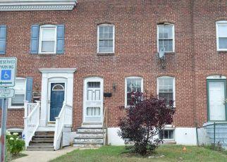 Casa en Remate en Brooklyn 21225 BROOKWOOD RD - Identificador: 4191713509