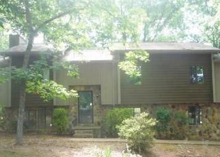 Casa en Remate en Anniston 36206 POST OAK RD - Identificador: 4191872941