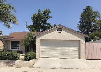 Casa en Remate en La Mesa 91942 GRABLE ST - Identificador: 4191927232