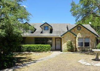 Casa en Remate en Boerne 78006 SILVER HILLS DR - Identificador: 4191996437