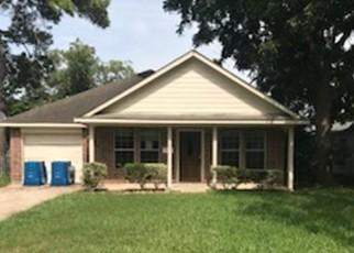 Casa en Remate en Rosenberg 77471 MULCAHY ST - Identificador: 4192005643