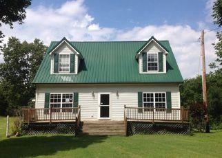 Casa en Remate en Dover 37058 ANTIOCH RD - Identificador: 4192071330