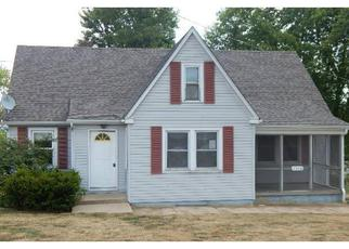 Casa en Remate en Bonne Terre 63628 BERRY RD - Identificador: 4192354709