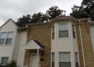 Casa en Remate en Virginia Beach 23452 MAJESTIC CIR - Identificador: 4193621770