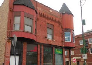 Casa en Remate en Chicago 60619 E 75TH ST - Identificador: 4193789503