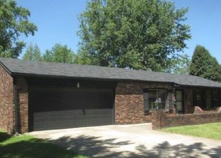 Casa en Remate en Greenfield 46140 N NOBLE ST - Identificador: 4193820153