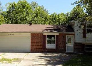 Casa en Remate en Indianapolis 46221 DOLLAR HIDE CT - Identificador: 4193827162