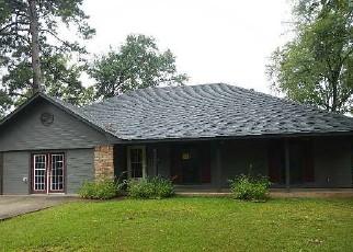 Casa en Remate en Haughton 71037 EASTWOOD DR - Identificador: 4193888937