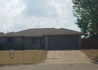 Casa en Remate en Joshua 76058 SIERRA DR - Identificador: 4194673782