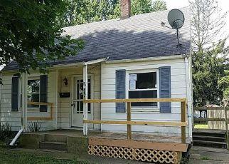 Casa en Remate en Canton 44707 WISELAND AVE SE - Identificador: 4194753484