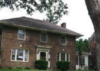 Casa en Remate en Mansfield 44906 BRINKERHOFF AVE - Identificador: 4194781965