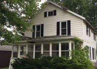 Casa en Remate en Oakfield 14125 JUDGE RD - Identificador: 4194824439