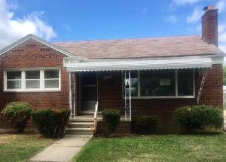 Casa en Remate en Harper Woods 48225 ROSCOMMON ST - Identificador: 4194899775