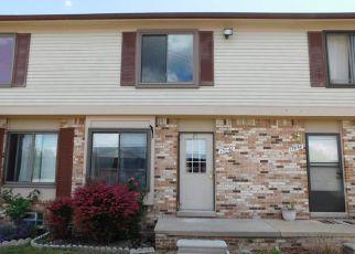 Casa en Remate en Clinton Township 48038 KINGSBROOKE DR - Identificador: 4195091155