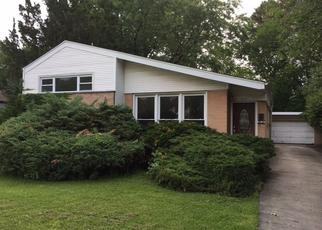Casa en Remate en Skokie 60076 KARLOV AVE - Identificador: 4195259792