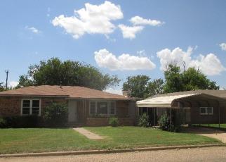 Casa en Remate en Idalou 79329 FIR ST - Identificador: 4195293959