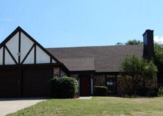 Casa en Remate en Grand Prairie 75052 WINCHESTER CT - Identificador: 4195317600