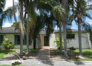 Casa en Remate en Homestead 33030 SW 190TH AVE - Identificador: 4195393360