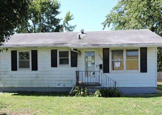 Casa en Remate en Lincoln 62656 TREMONT ST - Identificador: 4195609283