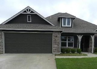 Casa en Remate en Bixby 74008 S 20TH ST - Identificador: 4196110776