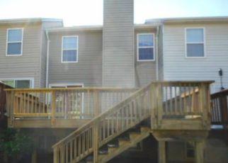Casa en Remate en Sykesville 21784 SERON CT - Identificador: 4196670948
