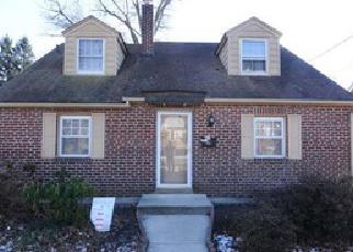 Casa en Remate en Haddon Heights 08035 MAPLE AVE - Identificador: 4196679249
