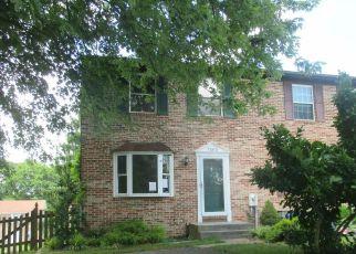 Casa en Remate en Sykesville 21784 JENNIFER WAY - Identificador: 4196747131