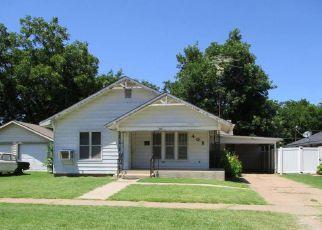 Casa en Remate en Marlow 73055 W APACHE ST - Identificador: 4196811527