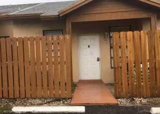 Casa en Remate en Hialeah 33015 NW 187TH TER - Identificador: 4196947743