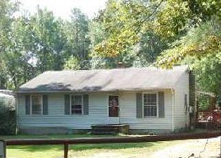 Casa en Remate en Hanover 23069 DAWN BLVD - Identificador: 4197177678