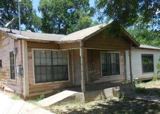Casa en Remate en San Antonio 78207 SW 19TH ST - Identificador: 4197462798