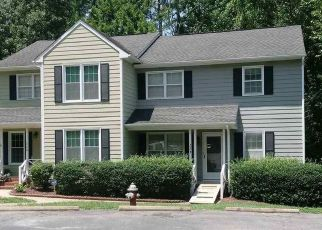 Casa en Remate en Raleigh 27615 BRACKEN CT - Identificador: 4197590234