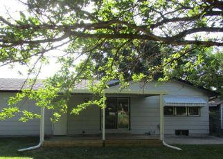 Casa en Remate en Mulvane 67110 N 1ST AVE - Identificador: 4197789974