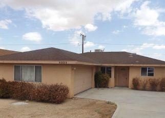 Casa en Remate en Twentynine Palms 92277 MARIPOSA AVE - Identificador: 4197961651