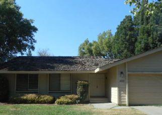 Casa en Remate en Merced 95348 RAMBLER RD - Identificador: 4197966463