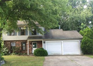 Casa en Remate en Sicklerville 08081 HARTSDALE LN - Identificador: 4198097865