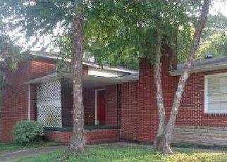 Casa en Remate en Montgomery 36107 MCKINLEY AVE - Identificador: 4198415385