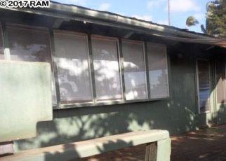 Casa en Remate en Lahaina 96761 KALAPU DR - Identificador: 4198789416