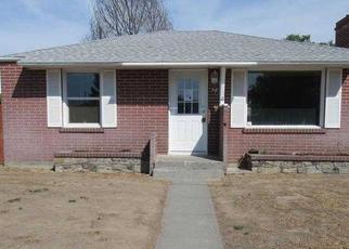Casa en Remate en Ephrata 98823 D ST SE - Identificador: 4198820513