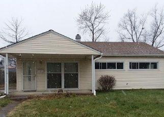 Casa en Remate en Indianapolis 46226 KAREN DR - Identificador: 4198912485