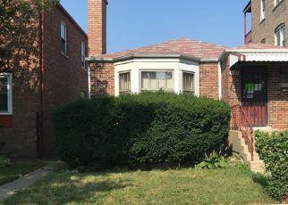 Casa en Remate en Chicago 60628 S EBERHART AVE - Identificador: 4199363154