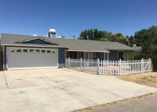 Casa en Remate en Tehachapi 93561 DAWN AVE - Identificador: 4199448569
