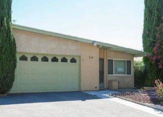 Casa en Remate en Paso Robles 93446 BROOKHILL DR - Identificador: 4199471790