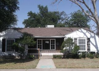 Casa en Remate en Monahans 79756 S CALVIN AVE - Identificador: 4199747260