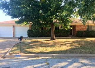 Casa en Remate en Abilene 79606 GILMER AVE - Identificador: 4199764341