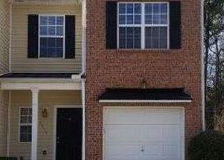 Casa en Remate en Cumming 30040 GREYHAWK LN - Identificador: 4199802897