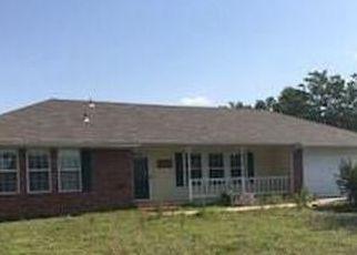 Casa en Remate en Checotah 74426 E 1143 RD - Identificador: 4199943927